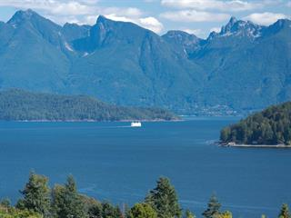 Lot for sale in Gibsons & Area, Gibsons, Sunshine Coast, Lot 33 Oceanmount Lane, 262431392 | Realtylink.org