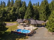 House for sale in Courtenay, Pitt Meadows, 5584 Prendergast Road, 452926 | Realtylink.org