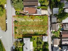 Lot for sale in Capitol Hill BN, Burnaby, Burnaby North, 186 N Sea Avenue, 262432102 | Realtylink.org