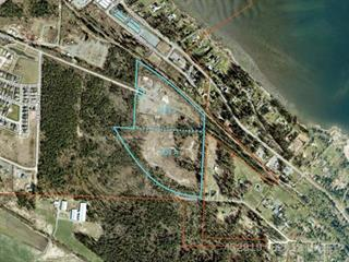 Lot for sale in Courtenay, Pitt Meadows, 4040 Comox Logging Road, 452819 | Realtylink.org