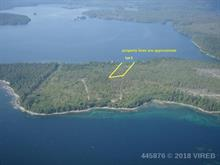 Lot for sale in Ucluelet, PG Rural East, Lt 5 Lyall Point, 445876 | Realtylink.org