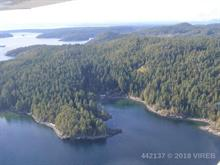 Lot for sale in Cortes Island, Harrison Hot Springs, Site #6 Mary Point Road, 442137 | Realtylink.org
