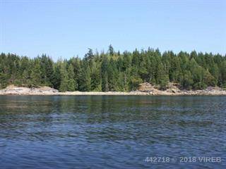 Lot for sale in Whaletown, Harrison Hot Springs, 185 Sea Vista Road, 442718 | Realtylink.org