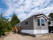 Manufactured Home for sale in Ucluelet, PG Rural East, 479 Orca Cres, 449284 | Realtylink.org