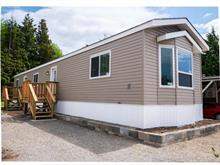 Manufactured Home for sale in Ucluelet, PG Rural East, 406 Orca Cres, 449282 | Realtylink.org