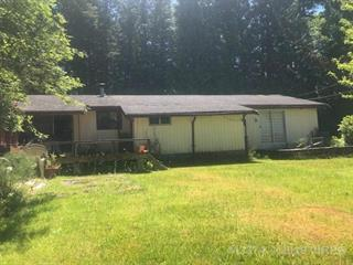 House for sale in Tofino, PG Rural South, 1151 Pacific Rim Hwy, 443374 | Realtylink.org