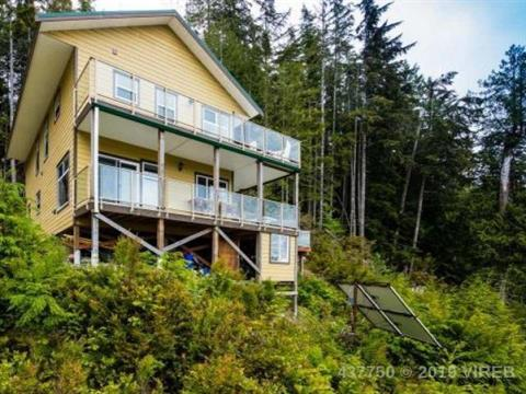 House for sale in Port Alberni, PG City North, 29 Haggard Cove, 437750 | Realtylink.org