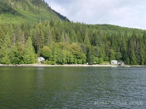 House for sale in Sonora Island, Small Islands, Dl 1538 Sonora Island, 444037   Realtylink.org