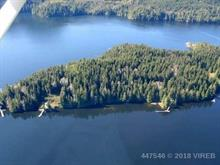 Lot for sale in Port Alberni, PG City North, Lt H Cheeyah Island, 447546 | Realtylink.org