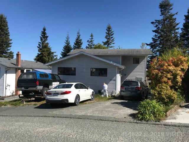 House for sale in Port McNeill, Port McNeill, 2340 Camosun Cres, 454822   Realtylink.org