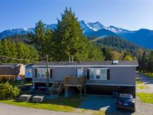 Manufactured Home for sale in Pemberton, Pemberton, 27 7370 Highway 99, 262432716 | Realtylink.org