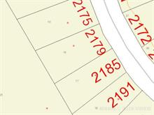 Lot for sale in Nanaimo, Cloverdale, 2179 Yellow Point Road, 458496 | Realtylink.org