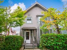 Townhouse for sale in Collingwood VE, Vancouver, Vancouver East, 4877 Duchess Street, 262429982 | Realtylink.org