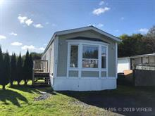 Manufactured Home for sale in Port Hardy, Port Hardy, 7100 Highview Road, 461495 | Realtylink.org