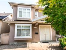 1/2 Duplex for sale in Vancouver Heights, Burnaby, Burnaby North, 4132 Pandora Street, 262430890 | Realtylink.org
