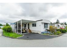 Manufactured Home for sale in King George Corridor, Surrey, South Surrey White Rock, 25 15875 20 Avenue, 262429934 | Realtylink.org