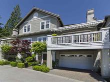 1/2 Duplex for sale in Upper Caulfeild, West Vancouver, West Vancouver, 15 5110 Alderfeild Place, 262430711 | Realtylink.org