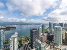 Apartment for sale in Coal Harbour, Vancouver, Vancouver West, 2206 1189 Melville Street, 262430729 | Realtylink.org