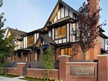 Townhouse for sale in Burke Mountain, Coquitlam, Coquitlam, 146 3500 Burke Village Promenade, 262430719   Realtylink.org