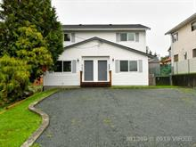Duplex for sale in Campbell River, Burnaby East, 1081 Greenwood Street, 461399 | Realtylink.org