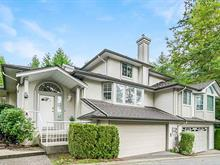 Townhouse for sale in Heritage Mountain, Port Moody, Port Moody, 31 101 Parkside Drive, 262427914 | Realtylink.org