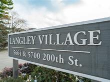 Apartment for sale in Langley City, Langley, Langley, 203 5700 200 Street, 262430397 | Realtylink.org