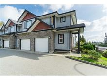 Townhouse for sale in Abbotsford West, Abbotsford, Abbotsford, 27 31235 Upper Maclure Road, 262430110 | Realtylink.org
