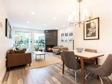 Apartment for sale in Fairview VW, Vancouver, Vancouver West, 110 889 W 7th Avenue, 262429926 | Realtylink.org