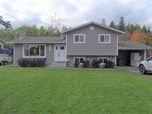 House for sale in Quesnel - Town, Quesnel, Quesnel, 777 Funn Street, 262430793 | Realtylink.org