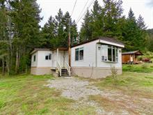 Manufactured Home for sale in Williams Lake - Rural North, Williams Lake, Williams Lake, 5562 Egg Lake Road, 262430901 | Realtylink.org