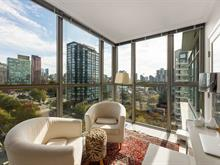 Apartment for sale in Coal Harbour, Vancouver, Vancouver West, 1003 1790 Bayshore Drive, 262424934 | Realtylink.org