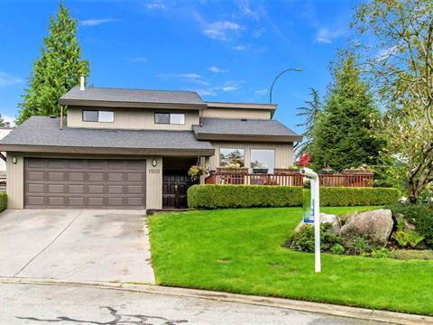 House for sale in Mountain Meadows, Port Moody, Port Moody, 1503 Fernwood Place, 262429790 | Realtylink.org