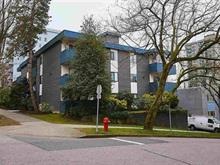 Apartment for sale in West End VW, Vancouver, Vancouver West, 206 1396 Burnaby Street, 262421426 | Realtylink.org
