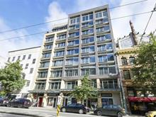 Apartment for sale in Downtown VW, Vancouver, Vancouver West, 805 33 W Pender Street, 262431152 | Realtylink.org