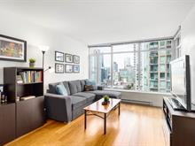 Apartment for sale in Downtown VW, Vancouver, Vancouver West, 2102 888 Homer Street, 262431111 | Realtylink.org