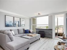 Apartment for sale in Quay, New Westminster, New Westminster, 1705 1250 Quayside Drive, 262415280 | Realtylink.org