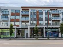 Apartment for sale in Kitsilano, Vancouver, Vancouver West, 409 2858 W 4th Avenue, 262427280 | Realtylink.org