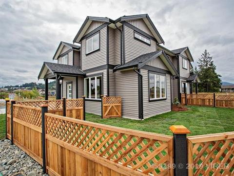 1/2 Duplex for sale in Nanaimo, University District, 627 Lance Place, 459199   Realtylink.org
