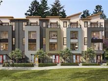 Townhouse for sale in Lower Lonsdale, North Vancouver, North Vancouver, 115 565 E 2nd Street, 262427947 | Realtylink.org