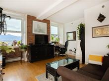 Apartment for sale in Downtown VW, Vancouver, Vancouver West, 602 233 Abbott Street, 262427934 | Realtylink.org