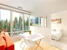 Apartment for sale in Downtown VW, Vancouver, Vancouver West, 306 989 Nelson Street, 262427853   Realtylink.org