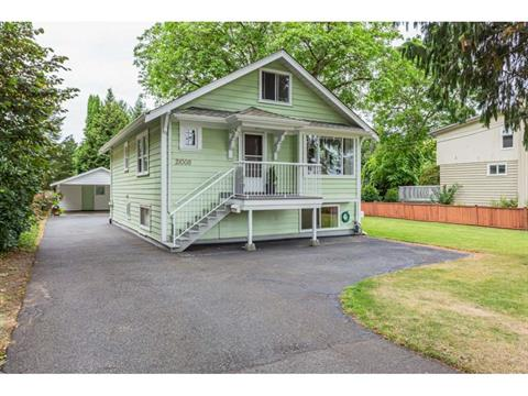 House for sale in Langley City, Langley, Langley, 21008 Old Yale Road, 262417645 | Realtylink.org