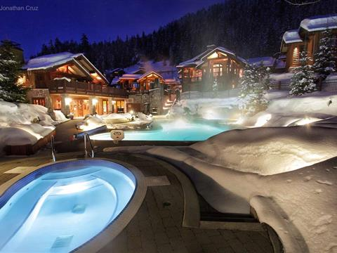 Townhouse for sale in Nordic, Whistler, Whistler, 21a 2300 Nordic Drive, 262427847 | Realtylink.org