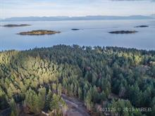Lot for sale in Nanoose Bay, Fort Nelson, Lt 8 Andys Lane, 461125 | Realtylink.org