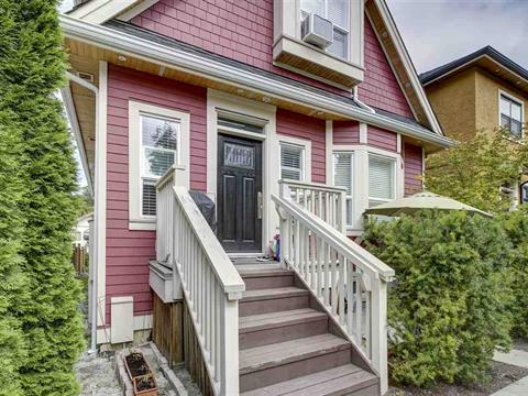 1/2 Duplex for sale in Knight, Vancouver, Vancouver East, 1170 E King Edward Avenue, 262423821 | Realtylink.org