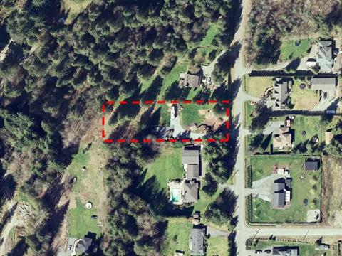 Lot for sale in Northeast, Maple Ridge, Maple Ridge, 12139 269 Street, 262423667 | Realtylink.org