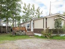 Manufactured Home for sale in Fort St. John - Rural E 100th, Fort St. John, Fort St. John, 40 7414 Forest Lawn Street, 262428086 | Realtylink.org