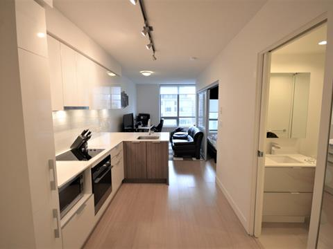 Apartment for sale in Downtown VW, Vancouver, Vancouver West, 1605 1308 Hornby Street, 262426775   Realtylink.org