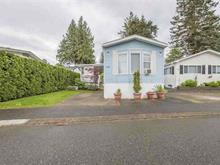 Manufactured Home for sale in Sardis East Vedder Rd, Chilliwack, Sardis, 14 6338 Vedder Road, 262427785 | Realtylink.org