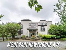 Apartment for sale in Central Pt Coquitlam, Port Coquitlam, Port Coquitlam, 201 2401 Hawthorne Avenue, 262428276   Realtylink.org
